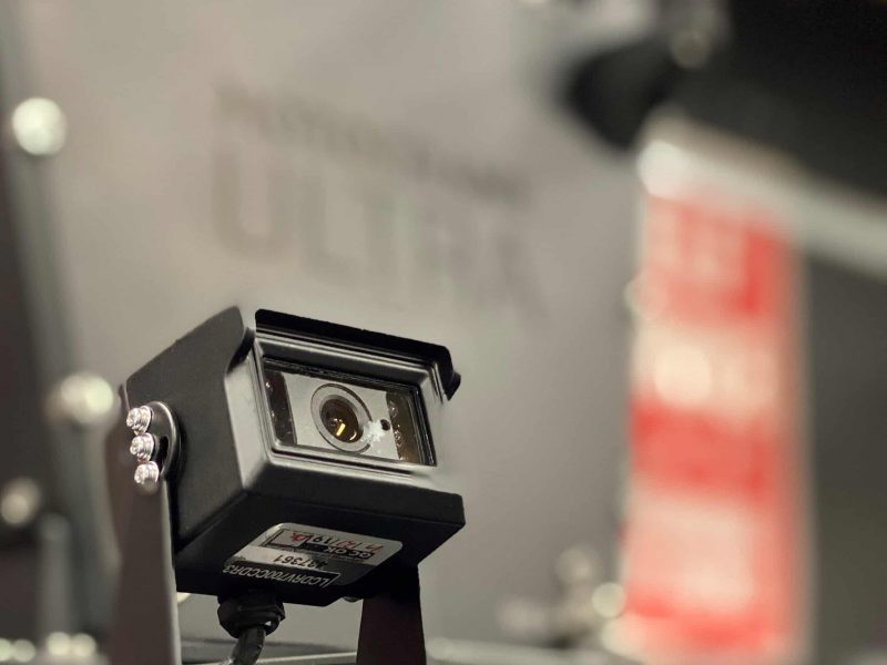 360 degree cameras for safety