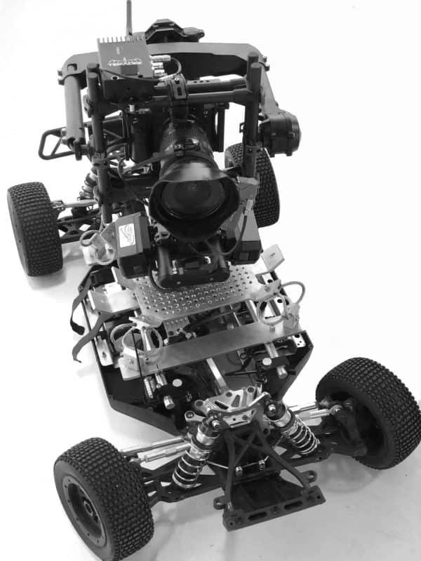 Lomo Camera Vehicle