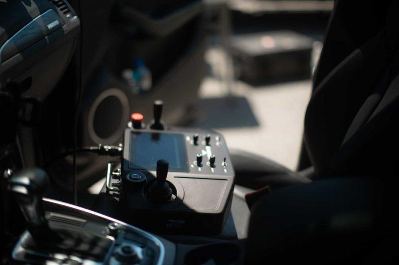 Ultra Arm controller