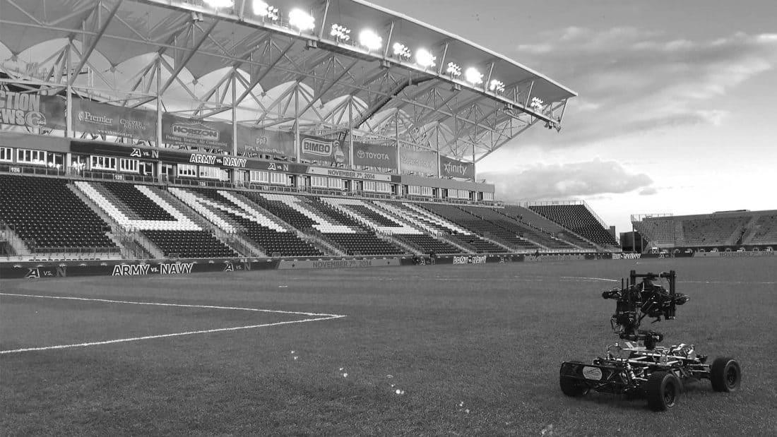 LoMo at the Phila Union stadium